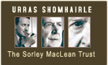 The Sorley MacLean Trust
